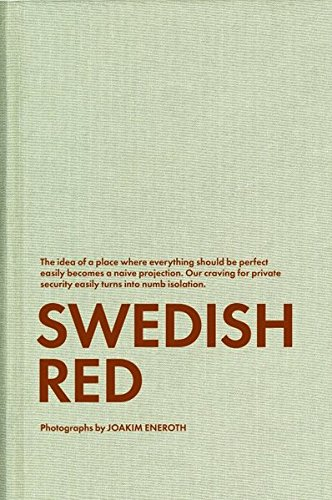Joakim Eneroth: Swedish Red PDF