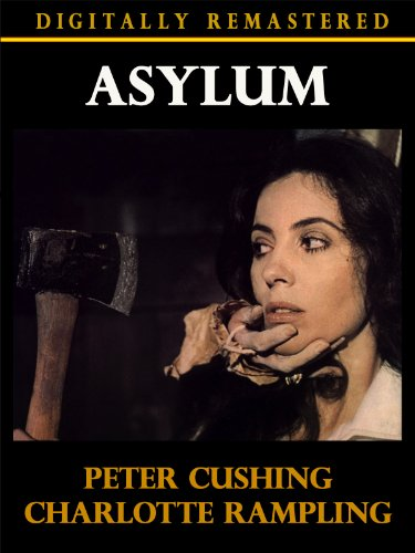Asylum - Digitally Remastered -