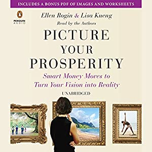 Picture Your Prosperity Audiobook
