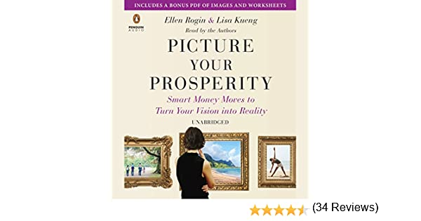 Amazon.com: Picture Your Prosperity: Smart Money Moves to Turn ...
