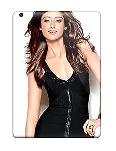 New Actress Ileana Tpu Case Cover, Anti-scratch IUbxDYw2127PAyjb Phone Case For Ipad Air