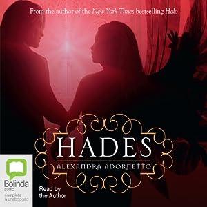 Hades Audiobook