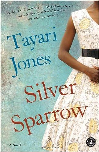 """""""Silver Sparrow"""" Cover-2"""