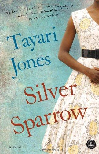 """""""Silver Sparrow"""" av Tayari Jones"""