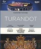 Turandot [Blu-ray]