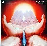 KITARO OASIS vinyl record