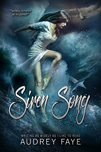 Siren Song: A Standalone Novel of Mermaids, Curses, Love, and Strong Women