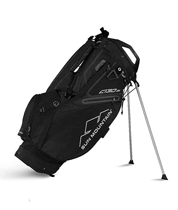 Amazon.com: Sun Mountain 2019 C-130S - Bolsa con soporte, L ...