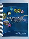 Best Essential Oil Reference Guides - Essential Oils Pocket Reference 7th Edition Review
