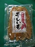 茨城産【紅はるか】使用!国産平干し芋