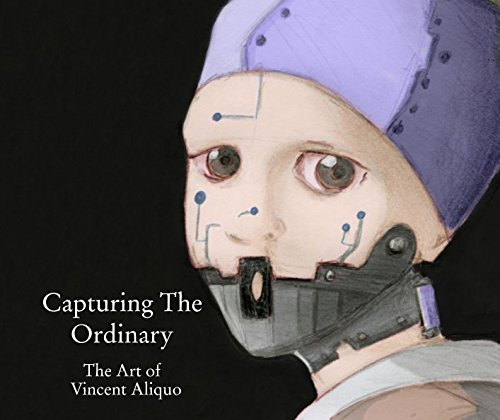 Download Capturing The Ordinary: The Art of Vincent Aliquo pdf