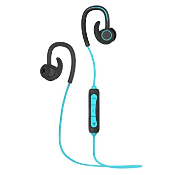 Donkeyphone - Auriculares Deportivos IN-Ear Bluetooth H-01 Color ...