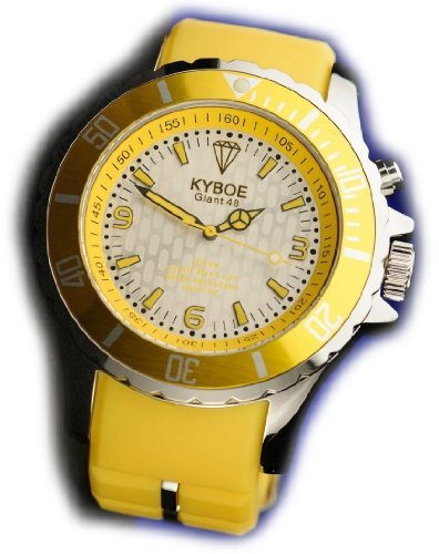 KYBOE SUNSHINE WATCH : KY-022 (55)