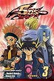 Yu-Gi-Oh! 5D's, Vol. 3 by Masahiro Hikokubo (October 02,2012)