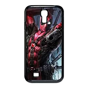 Carnage Samsung Galaxy S4 90 Cell Phone Case Black y2e18-378987