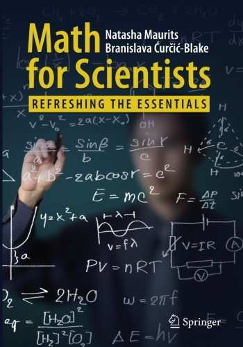Full pdf download math for scientists refreshing the essentials by full pdf download math for scientists refreshing the essentials by natasha maurits pdf books fandeluxe Images