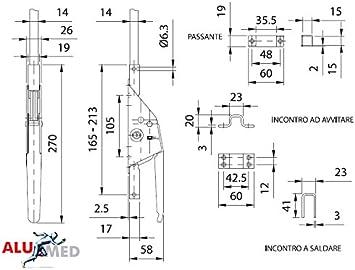 8028390236214 CARIGLIONE CAR CILINDRO 682 FC EAN
