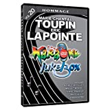 DVD Karaoke Jukebox - Grands Succcès Francophones - Volume #20