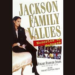 Jackson Family Values