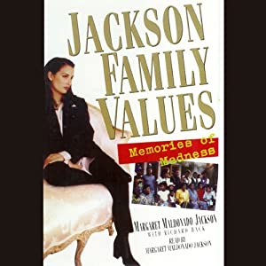 Jackson Family Values Audiobook