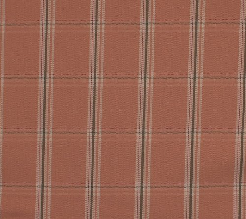 Bold Cotton Stretch Twill Paid Suiting Fabric By the Yard (Twill Suiting)