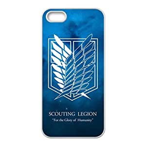 The Beauty Bf Humanity Cell Phone Case for Iphone 5s