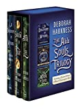 img - for The All Souls Trilogy Boxed Set: A Discovery of Witches/Shadow of Night/The Book of Life [With Diana's Commonplace Book Ltd/E] by Deborah Harkness (30-Oct-2014) Hardcover book / textbook / text book