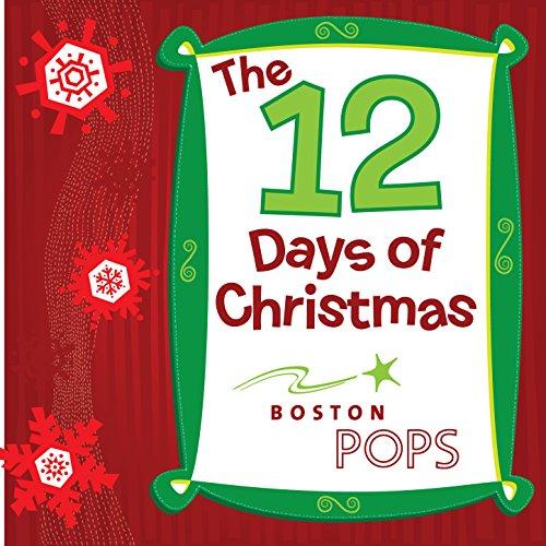 12 Days of Christmas (12 Lyrics Of Christmas Of Days)