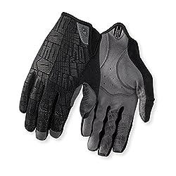 Giro DND Glove - Men's Bright Lime/Mil Spec 2X-Large