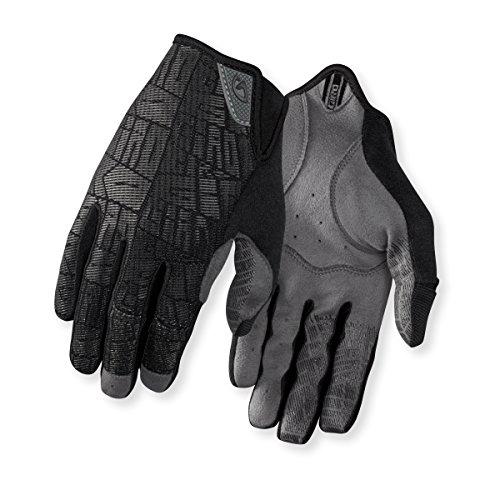 Giro DND Bike Glove - Black/Charcoal Large