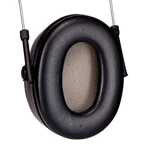 3M Peltor SportTac - Casque anti-bruit - Protection auditive pour la chasse contre les bruits de fusil - Atténuation 26… 5