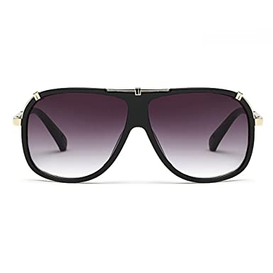 Demasiado grande Grandes gafas de sol para hombres que ...