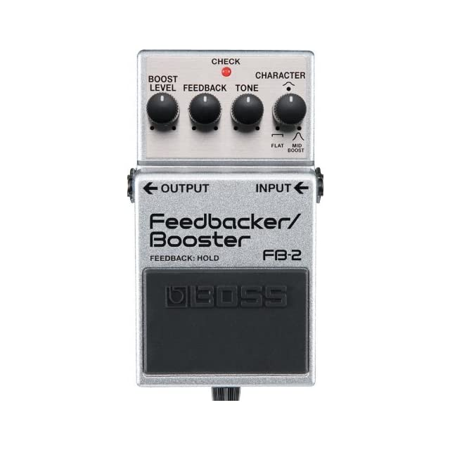 リンク:FB-2 Feedbacker/Booster