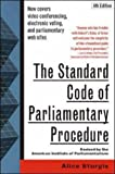 The Standard Code of Parliamentary Procedure, 4th