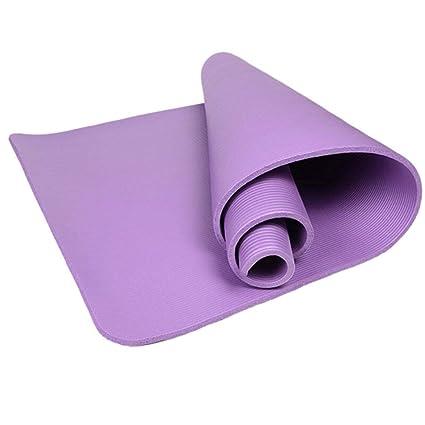 Giow Colchonetas de Yoga, Colchonetas Deportivas para el ...