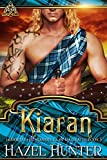 Kiaran (Immortal Highlander, Clan Mag Raith Book 5): A Scottish Time Travel Romance