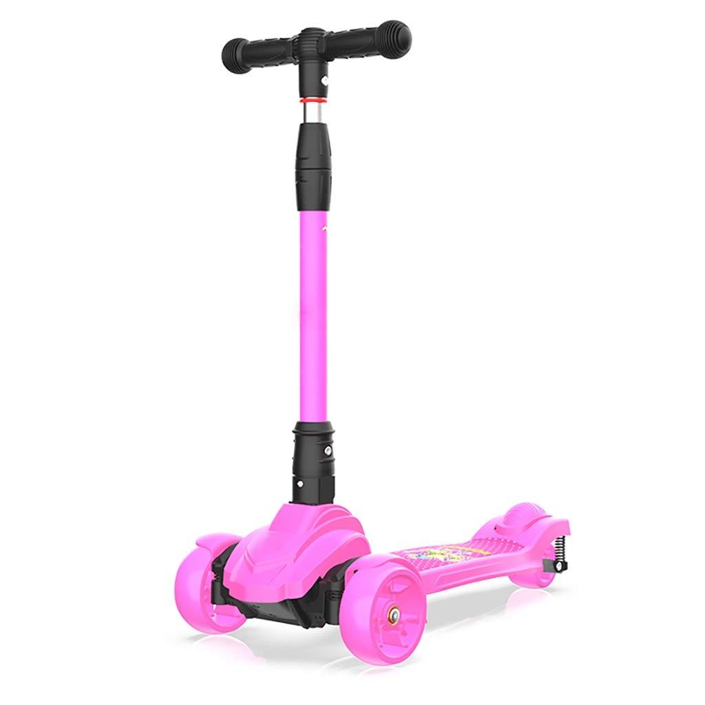 子供3の車輪のスクーター B07R9QCMR9、折る衝撃吸収性の設計 B07R9QCMR9, 光トレーディング:5787b48c --- bama118.com