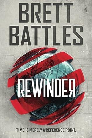 book cover of Rewinder