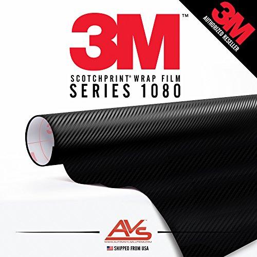 3m scotchprint carbon fiber - 6