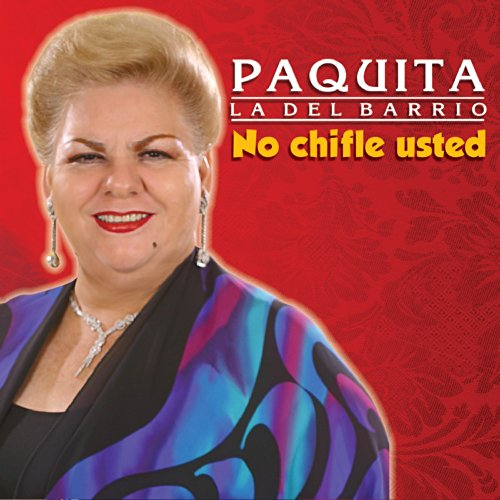 No Chifle Usted