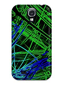 Jose de la Barra's Shop Best Waterdrop Snap-on Negativo Case For Galaxy S4 3831072K58629985