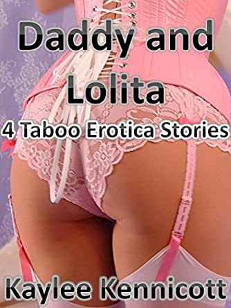 lolita storyline