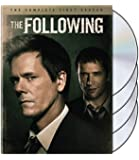 The Following: The Complete First Season (Sous-titres franais)