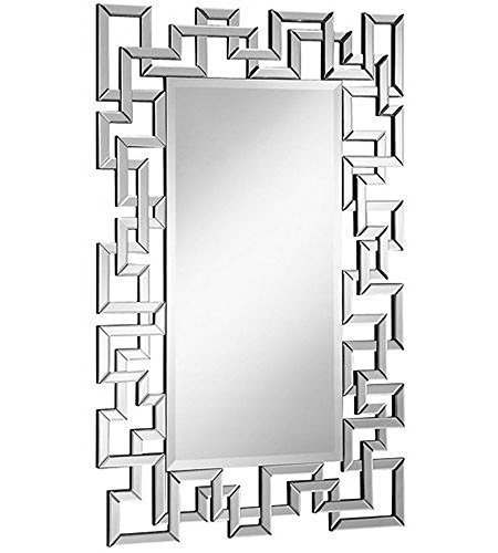 Elegant Decor MR-4006 Modern Contemporary Mirror, 30