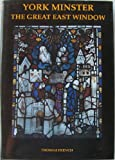 York Minster : The Great East Window, French, Thomas, 0197261361