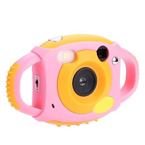 """Vbestlife Mini Cámara Hermosa de Juguete 2 Colores 1.8"""" HD Pantalla Cámara de Video Digital"""