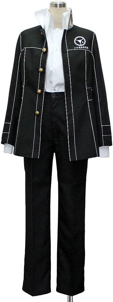 Cosonsen Persona 5 Anne Takamaki Dress Uniform Cosplay Costume Christmas Cosplay