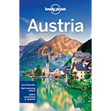 Lonely Planet Austria 8th Ed.: 8th Edition