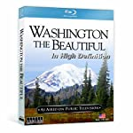 Cover Image for 'Washington the Beautiful'
