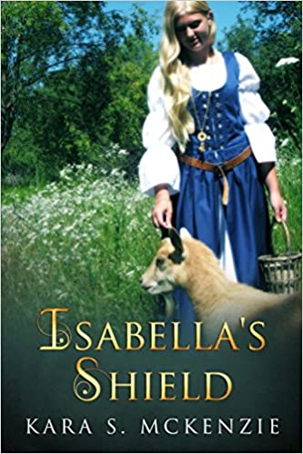 Isabella's Shield